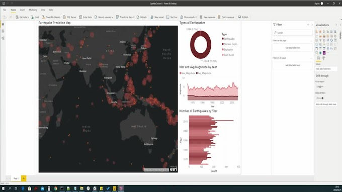 Power & BI Building Big Data Pipelines with R & Sparklyr