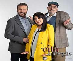 Ver telenovela cita a ciegas capítulo 48 completo online