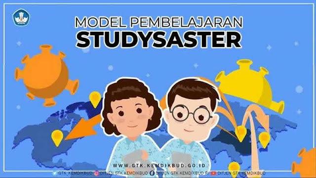 Pembelajaran Studycaster Alternatif Belajar Selama COVID-19