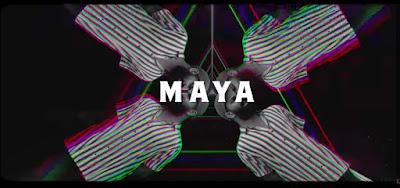 Maya song lyrics - Chowraasta