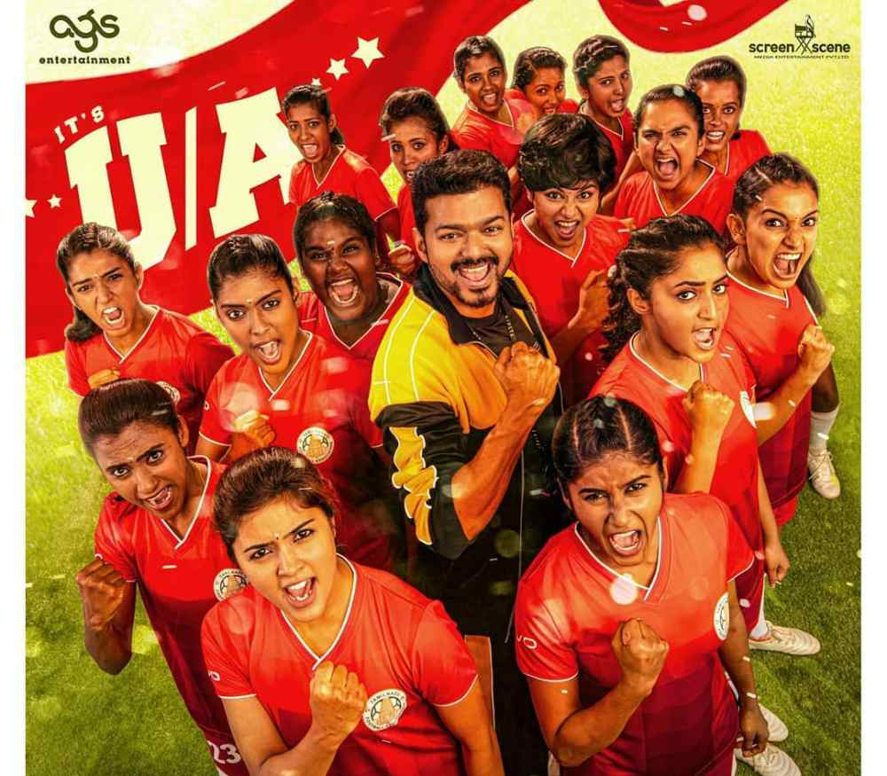Bigil (2019) Full Movie Download in Hindi 480p | 123mkv Full Movie