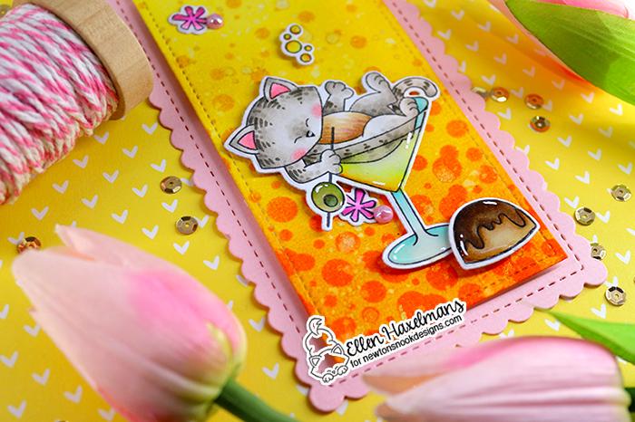 #catstamps #catlover #cardmakinghobby #paperart #illustrations #stampsets #dutchcardmaker #copicciao #copiccolor #copiccoloring #copicmarkers #papierkunst #newtonstamps #newtonsnookstamps #newtonsnookdesigns #newtonsnook #NewtonCelebratesStampSet #dutchcardmaker