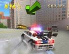 لعبة سيارة الشرطة المجنونة الاصلية