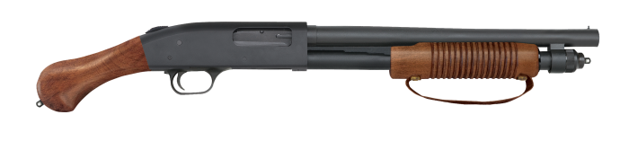 SHOOT: Mossberg Shockwave