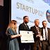 Η ελληνικής καταγωγής PODIS αναδείχθηκε Startup of the Year!