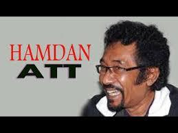 Download Lagu Hamdan ATT  Mp3 Terpopuler