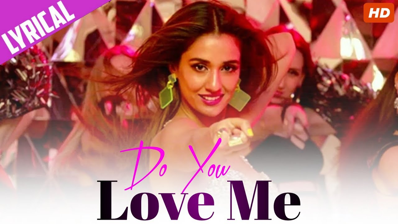 Do You Love Me Lyrics