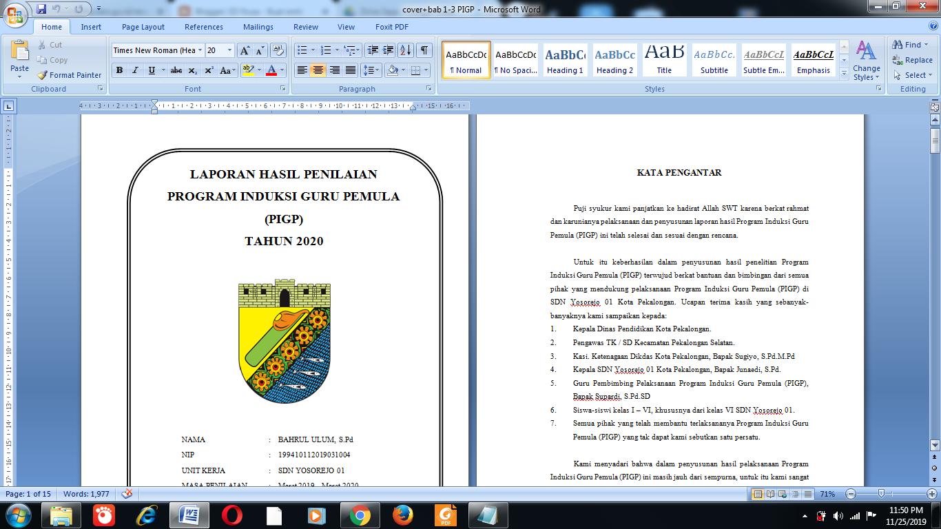 Sd Nusa Blog Informasi Pendidikan
