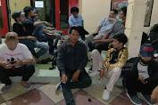 Dipicu Permasalahan Blasting oleh PT TSS, Dua Warga Leuwidinding Dipoliskan