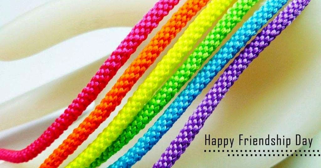 Latest Happy Friendship Day HD Wallpapers Download Free ...