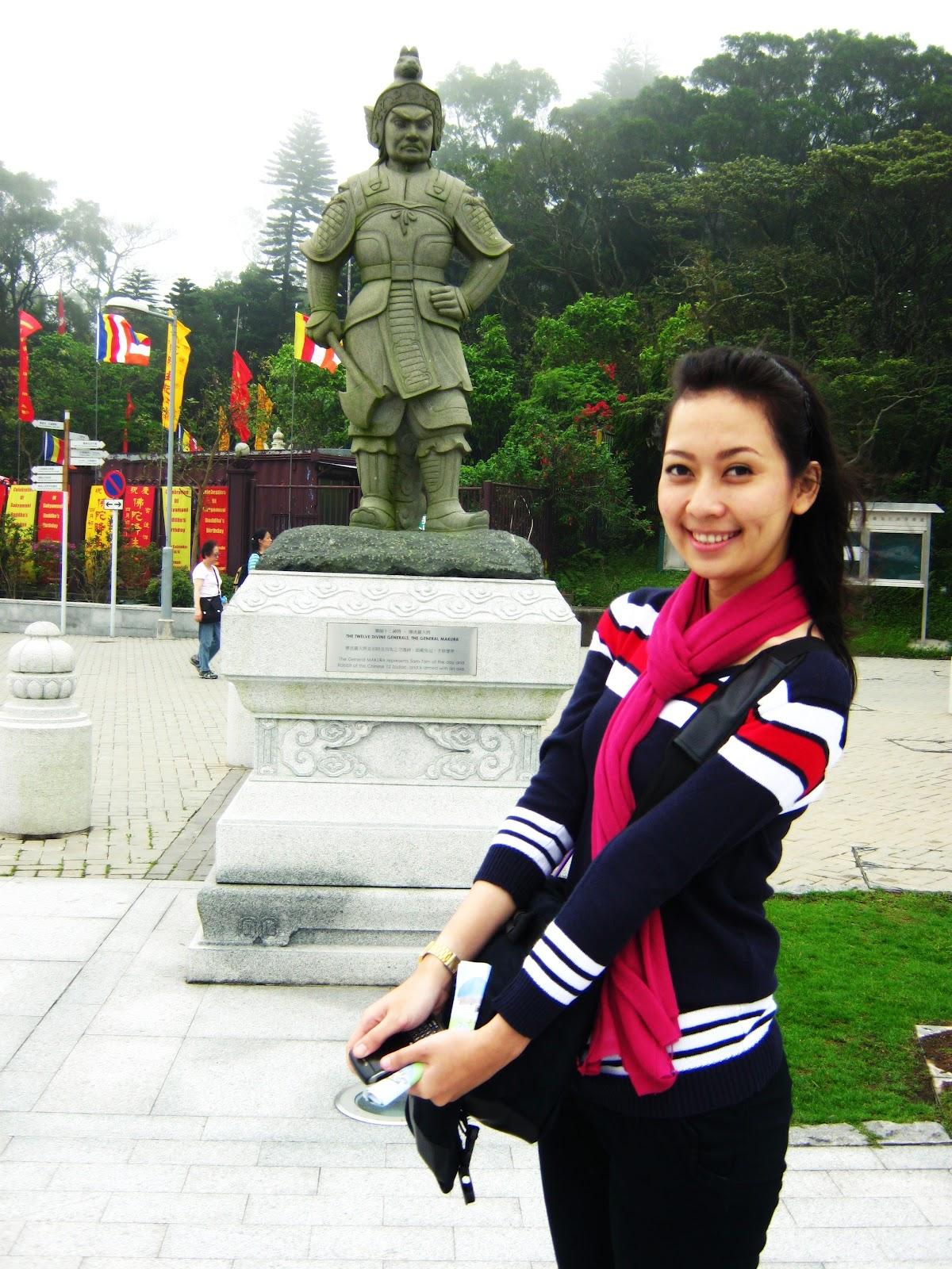 Incy Traveler Hongkong
