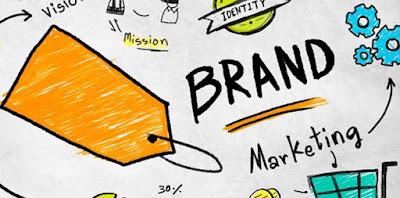Manfaat Pemberian Merek/ Brand Pada Produk