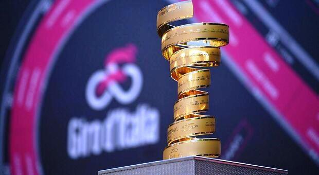 A Foggia una tappa di partenza. Il Giro d'Italia ritorna in Puglia.