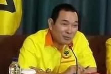Tommy Suharto Resmi Gugat SK Menkumham, Ini Tuntutannya