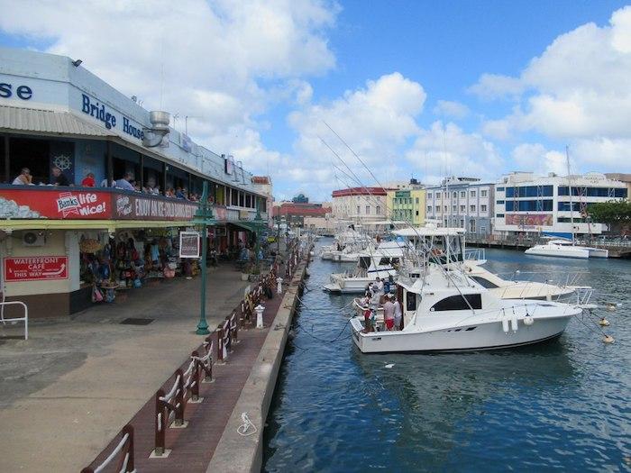 Best Fishing Season in Barbados