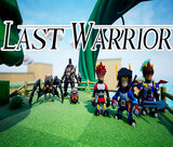 last-warrior