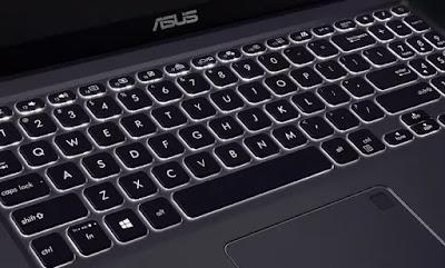 onnyputranto.com-Backlight Pada Keyboard Laptop Asus A516