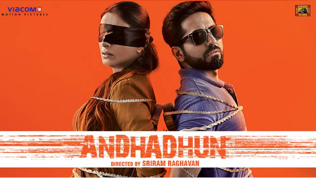 Andhadhun Full Movie Download Filmyhit Khatrimaza Pagalmovies