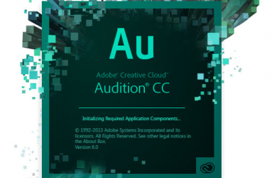 Adobe Audition CC 2017 Full Version