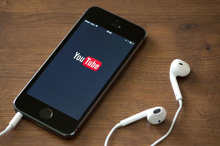 Cara Menggunakan Fitur YouTube Offline Video tanpa Paket Data Internet di iPhone, iPad dan iPod touch