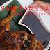 Ayam Panggang Saji di Pontianak