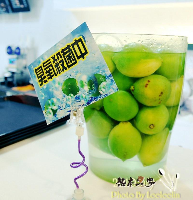 呷冰站|臺北大學國際一街美食燒麻糬帶皮鴨片檸檬芒果冰好吃