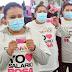 Apoya Salario Rosa a más de 337 mil mujeres de todo el Estado de México