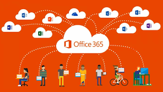 Microsoft Office 2016 product guide
