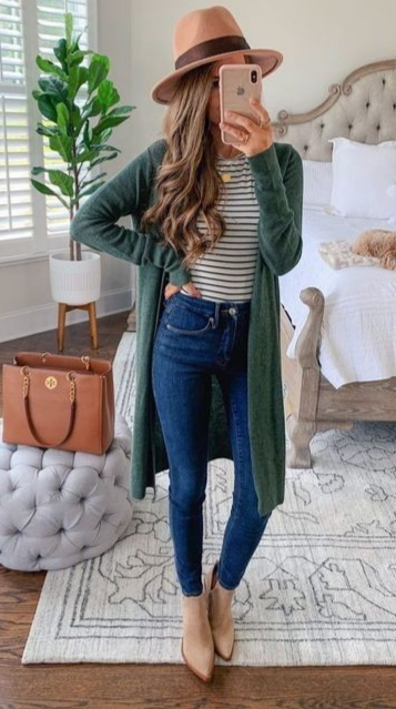 15+ Fall Casual Outfits You'll Want To Copy This Year