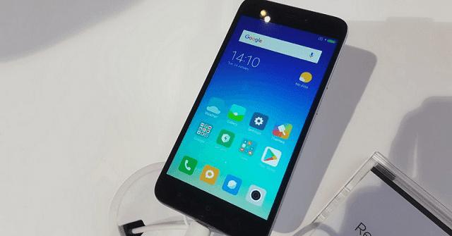 redmi 5a menjadi smartphone termurah xiaomi dengan harga tidak sampai 1 juta