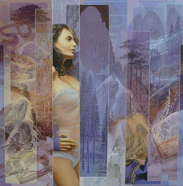 David Graux Tutt Art