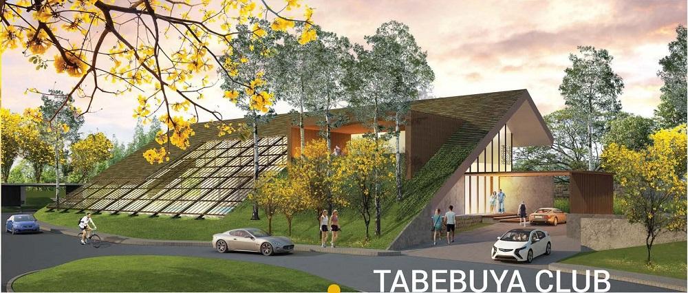 Impresahaus Tabebuya BSD City