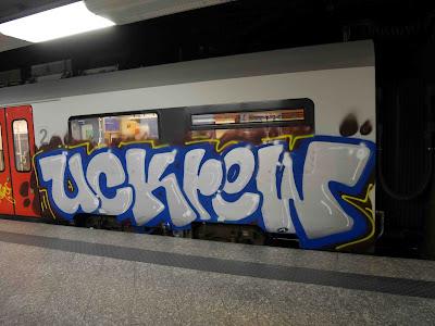 UCK Crew