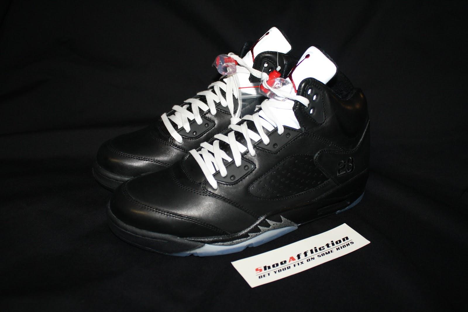 purchase cheap 0db33 a8e9e air jordans bin 23 The Air Jordan 9 Premio ...