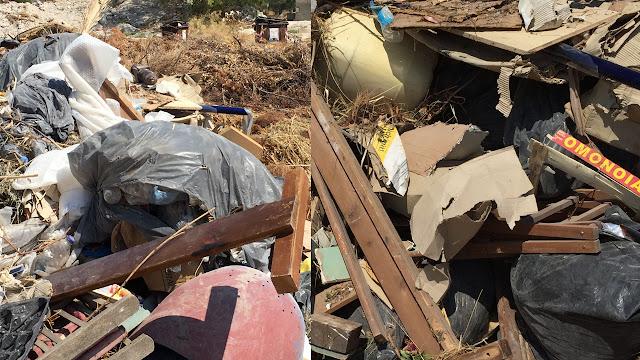 Ερμιονίδα: Δημιουργία νέα χωματερής στον Κάμπο Κρανιδίου καταγγέλλει ο Σφυρής