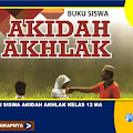 Buku Siswa Akidah Akhlak Kelas 12 MA Kurikulum 2013