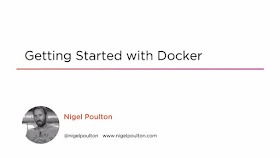 best pluralsight courses to learn Docker for beginners