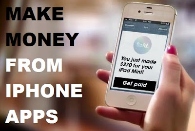 buy and sell iphone apps