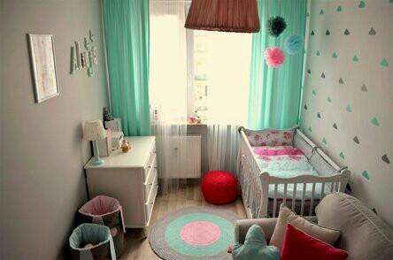 Wallpaper for girl bedrooms designs