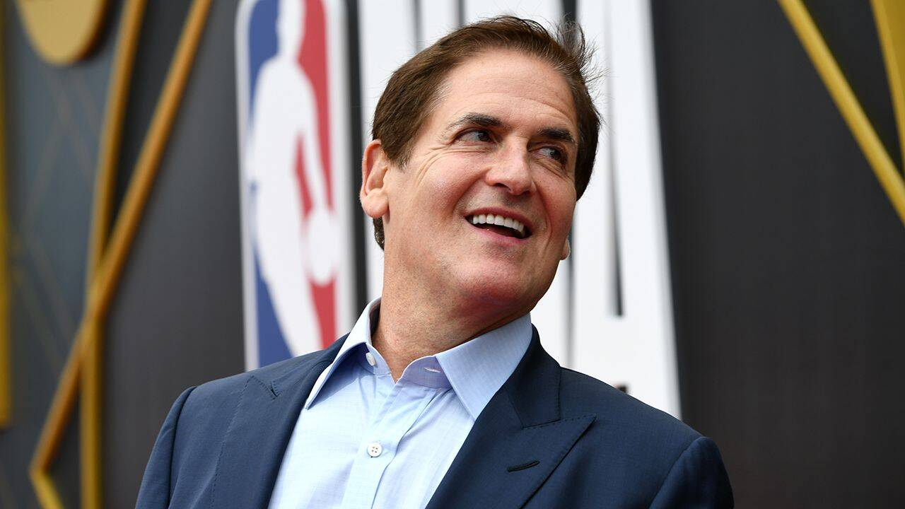 Mark Cuban via Fox bisnis