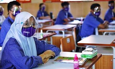 Kemendikbudristek Sebut Sekitar 117 Ribu Sekolah Sudah Laksanakan PTM