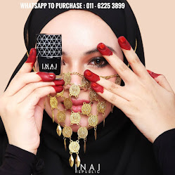 Get your INAI Now!