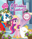 My Little Pony Board Book Media