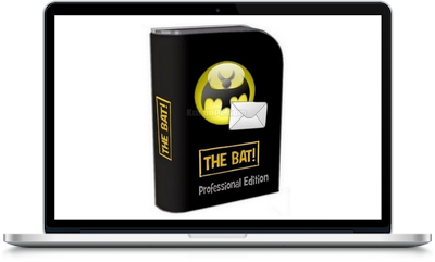 The Bat! Professional 9.1.6 Full Version