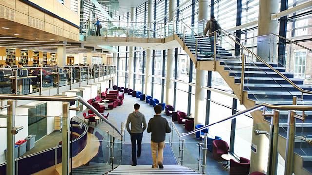 Университет Дарема (Durham University), Великобритания