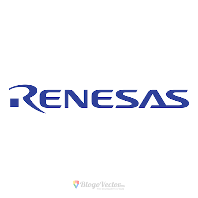 Renesas Electronics Logo Vector