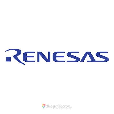 Renesas Electronics Logo Vector