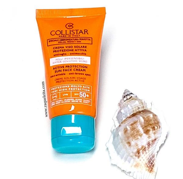 collistar-crema-protección-solar-facial