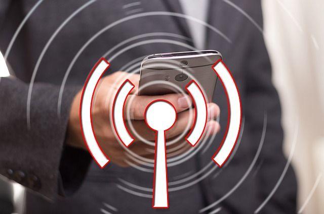 Cara Kerja Wi-Fi Positioning System