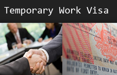 Temporary Work Visa